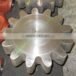 Cast steel gear precision casting