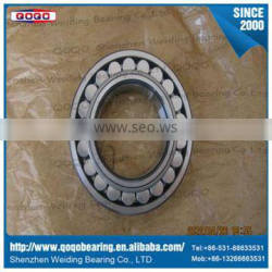 Hot sale spherical roller bearing with insulated bearing 22324 CCK/W33
