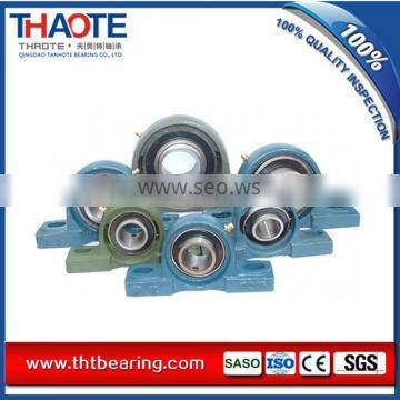 Factory prices good quality UC307 Pillow Block Bearing