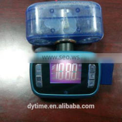 car cigarette lighter mp3 player with wireless fm transmitter for car mp3 player