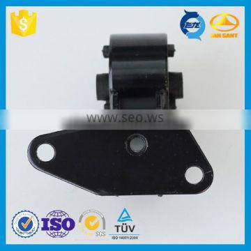 Car Rear Suspension with Rubber Cushion Assembly Auto Suspension parts Bracket