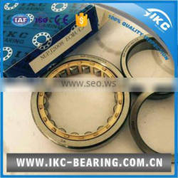 Spindle shaft bearing NU2372M or Cylindrical roller bearing NU2372M 360x750x224mm