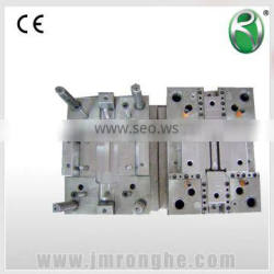 Prototype manufacturing plastic injection mould