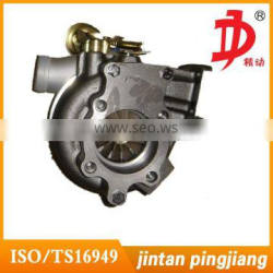 51091007455 3592003 MAN D0826LUH Turbocharger HX40W
