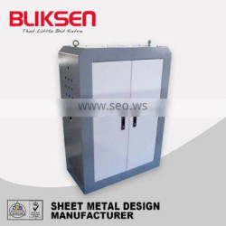 High quaity metal explosion proof junction box/enclosure/case