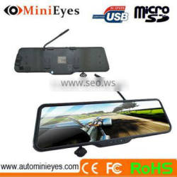 Android 4.0 WIFI Bluetooth GPS navigation car rear view bluetooth camera