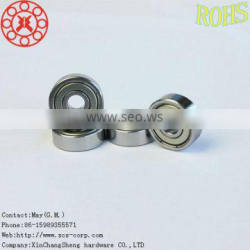 Chinese Deep Groove Ball Bearing 634