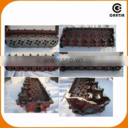 cylinder head E13C for hino engine 6x4 hino tractor truck