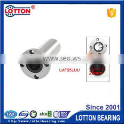 New Model Style Linear Motor Mounting Flange Bearing