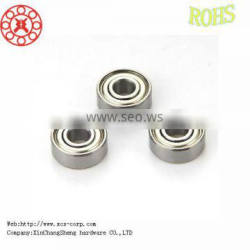 China factory supply deep groove ball bearing 694