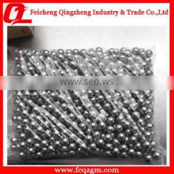 high precision carbon steel ball use for motorcycles