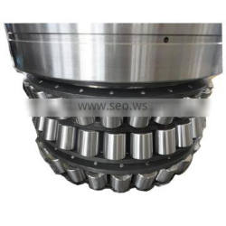 Four Row Tapered roller bearing EE130887D/131400/131402D 225.425 x 355.6 x 260.35 mm 99 kg for scania gearbox