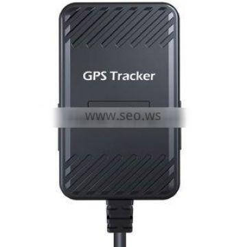 motorbike mini gps tracker vibration detection gps tracker