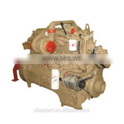 3938502 starter for cummins C8.3-C230 6C8.3 diesel engine spare Parts manufacture factory in china order