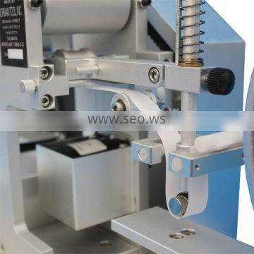 RCA Tape Abrasion Wear Tester for PC Surface Coating