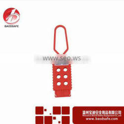 WENZHOU BAOD Safety Flexible Lockout Hasp BDS-K8642