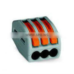 push in quick connector,electrical wire connector,insulated wire connector