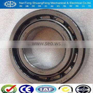 Cylindrical roller Bearing NSK NF202