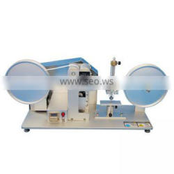 Paper Friction Testing Machine RCA Tape Abrasion Tester
