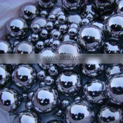 HRC58-62 G500 8mm/9mm/10mm antiwear carbon steel ball for bicycles (SGS approved)