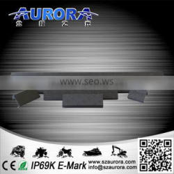 Black cover for Aurora 4X4 LED bars