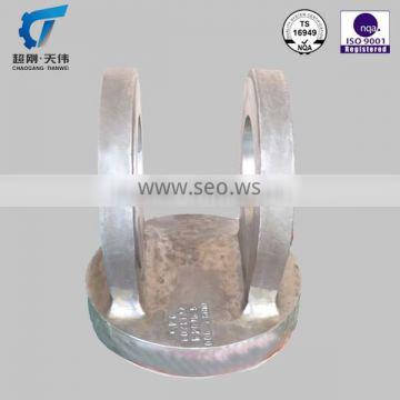 European quality sand casting products