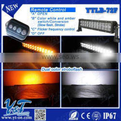 13.5'' white led light bar high power led light bar led light bar 12v