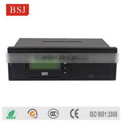 Vehicle Traveling Data Recorder With Speed limiter, LCD Screen