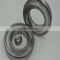 High precision and low noise R8 deep groove ball bearing