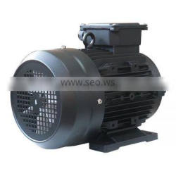 factory price hollow shaft electric motor 3phase asynchronous motor