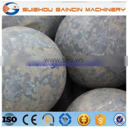 dia.100mm steel forged mill balls, grinding media mill steel balls, grinding media milling steel balls