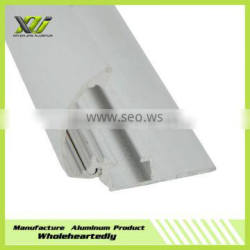 Cheap and durable aluminium profile manufacturer