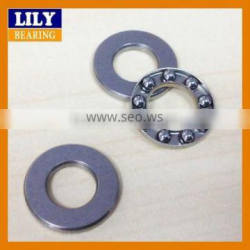 High Performance Thrust Ball Bearing F10- 18
