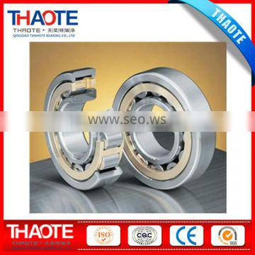 170x260x95 mm Cylindrical Roller Bearing SL05034E