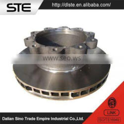 Buy direct from china wholesale OEM disc brake rotor
