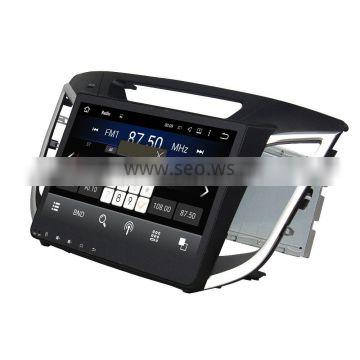 "factory promotion quad core Android5.1.1 double din with 3G WIFI DVR Mirror link car dvd gps for 10.1"" IX25 2014-2015"