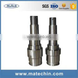Foundry Provide High Precision Matal Rolling Process