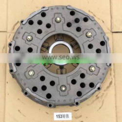 Heavy duty truck spare parts clutch kit driven cover