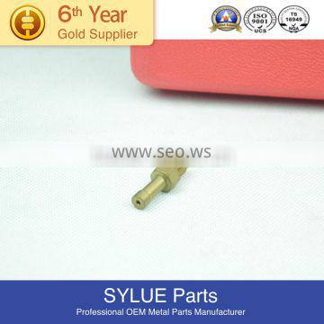 Flat hook 1mm with extra barbed hook