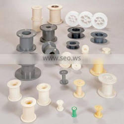 Durable and High-strength resin 0.5mm stainless steel wire BOBBIN at reasonable prices , OEM available