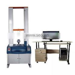 ZONHOW 30kn universal cable tensile testing machine