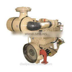diesel engine Parts 5344544 starter for cqkms 6BTAA6.7E ISB/ISD6.7 CM2150 SN Anshun China