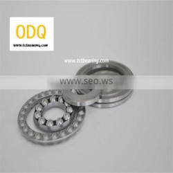 Guanxian High Performance thrust ball Bearings manufacturer 51132