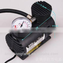 12v 250~300psi conditioner air compressor for car