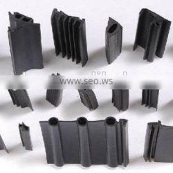 EPDM door rubber seal strips of china manufacturer