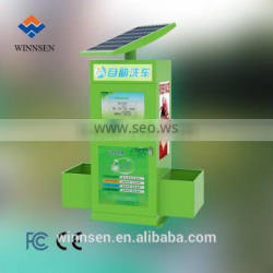 Cheap washing price convenient car washing machine for car owner