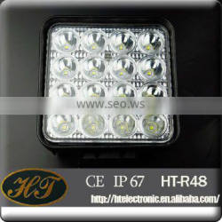 wholesale China strong led work light for motorcycle