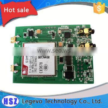 2 year warranty 3G GPS tracker suppliers HSZ202