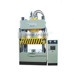 500T Upper-cylinder Type Cold Extrusion Hydraulic Press for LED Heat Sink