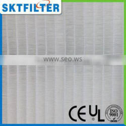 top selling air conditioning filter media